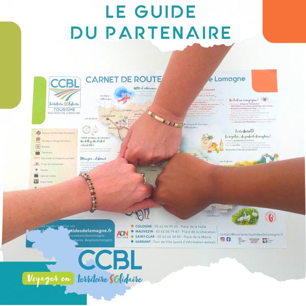 Guide du Partenaire