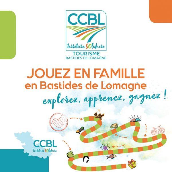 Jouez en Famille en Bastides de Lomagne