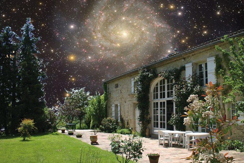 Ferme des étoiles