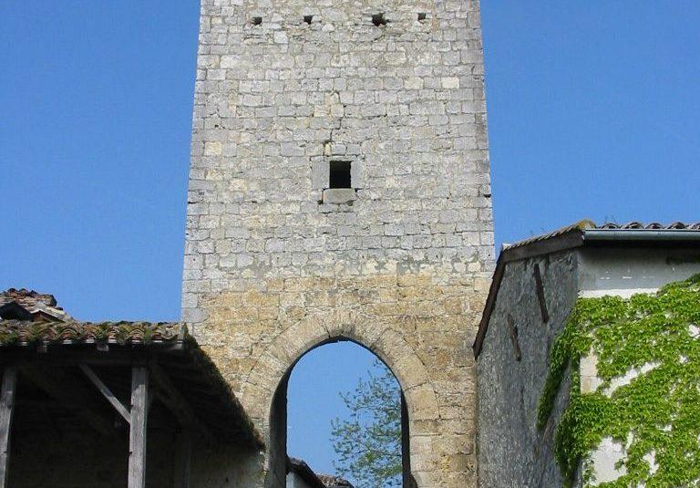 village de gaudonville tour patrimoine