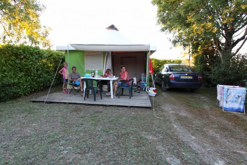 CAMPING LE NERI