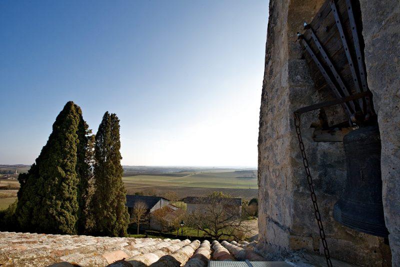village de saint créac paysage point de vue
