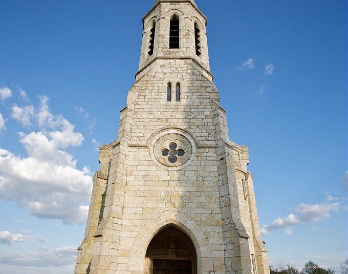 Eglise de Saint-Léonard