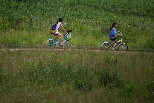 Rando vélo